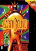 EarthBound SNES cover