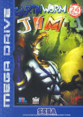 Earthworm Jim  cover