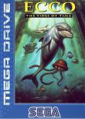 Ecco: The Tides of Time Genesis cover