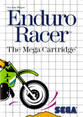 Enduro Racer  cover