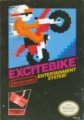 Excitebike  cover