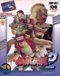 Fatal Fury 2 Neo-Geo cover