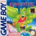 Gargoyle's Quest Game Boy cover