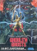 Ghouls 'n Ghosts  cover