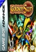 Golden Sun  cover