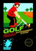 Golf (NES)  cover