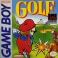 Golf Game Boy cover