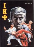 International Karate + Commodore 64 cover