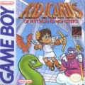 Kid Icarus: Of Myths and Monsters Game Boy cover