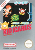 Kid Icarus  cover