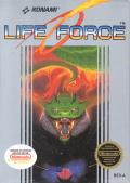 Life Force  cover