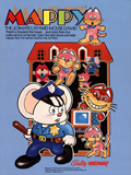 Mappy  cover