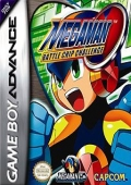 Mega Man Battle Chip Challenge  cover