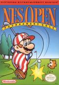 NES Open Tournament Golf  cover