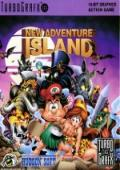 New Adventure Island  cover