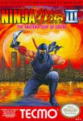 Ninja Gaiden 3: The Ancient Ship of Doom  cover