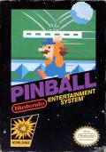 Pinball  cover