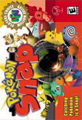 Pokemon Snap N64 cover