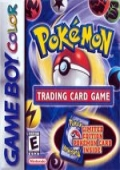 Pokemon Trading Card Game Game Boy Color cover