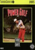Power Golf  cover