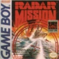 Radar Mission  cover