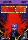 Samurai Ghost  cover