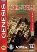 Shanghai 2: Dragon's Eye  cover