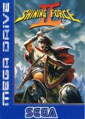 Shining Force 2 Genesis cover