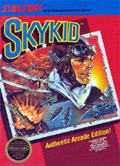 Sky Kid  cover