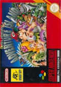 Super Adventure Island  cover