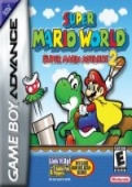 Super Mario Advance 2: Super Mario World  cover