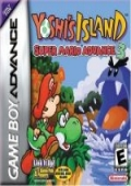 Super Mario Advance 3: Yoshi's Island  cover