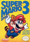 Super Mario Bros 3  cover