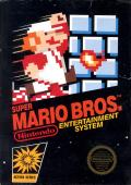 Super Mario Bros  cover