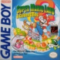 Super Mario Land 2: 6 Golden Coins  cover