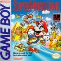 Super Mario Land  cover