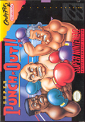 Super Punch Out  cover