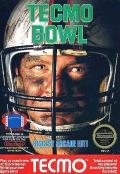 Tecmo Bowl  cover
