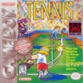Tennis (Game Boy)  cover