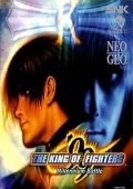 The King of Fighters '99 box