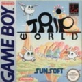 Trip World Game Boy cover