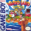 Wario Land: Super Mario Land 3  cover