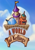 A World of Keflings cover