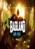 BADLAND: Game of the Year Edition cover