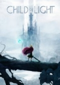 Child of Light cover