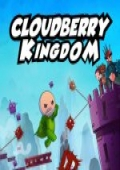 Cloudberry Kingdom cover