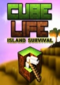 Cube Life: Island Survival cover