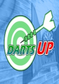 Darts Up cover