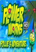 Flowerworks HD: Follie's Adventure cover
