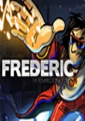 Frederic: Resurrection of Music cover